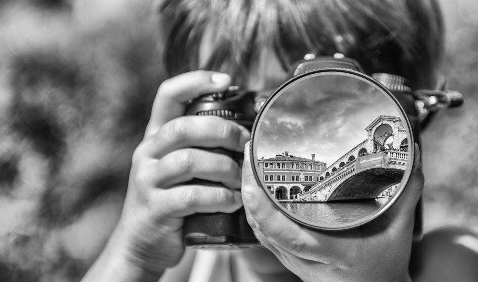 טיול מאורגן לחובבי צילום באיטליה