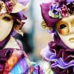 קרנבל המסכות בונציה