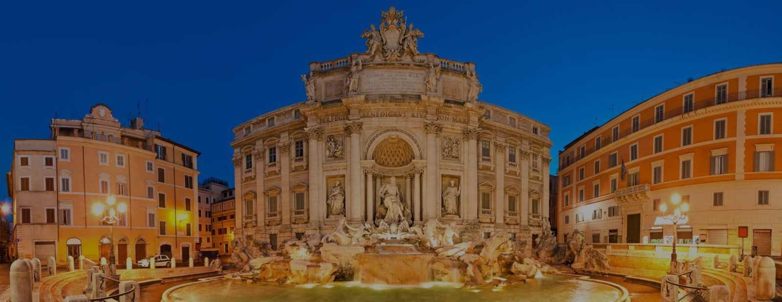 טיול לאיטליה | סולו איטליה