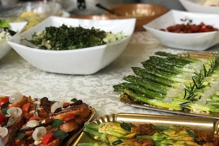 טיול קולינרי בטוסקנה עם שף