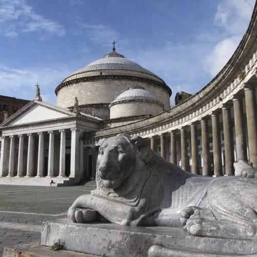 אתרים בנאפולי