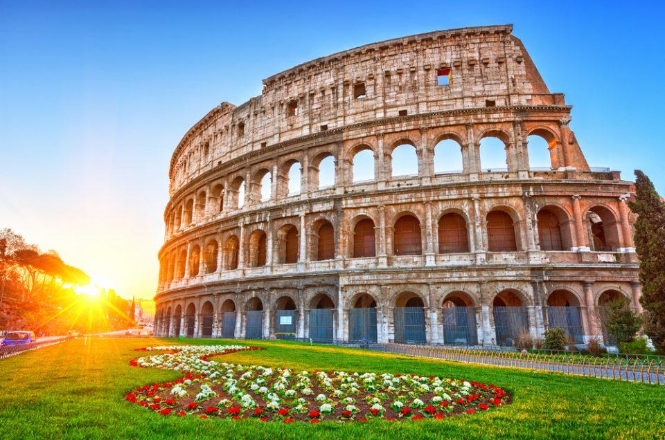 רומא האימפריאלית – סיור מודרך בעברית