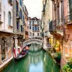 ונציה גונדולה