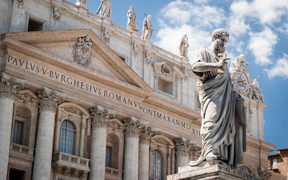ותיקן רומא