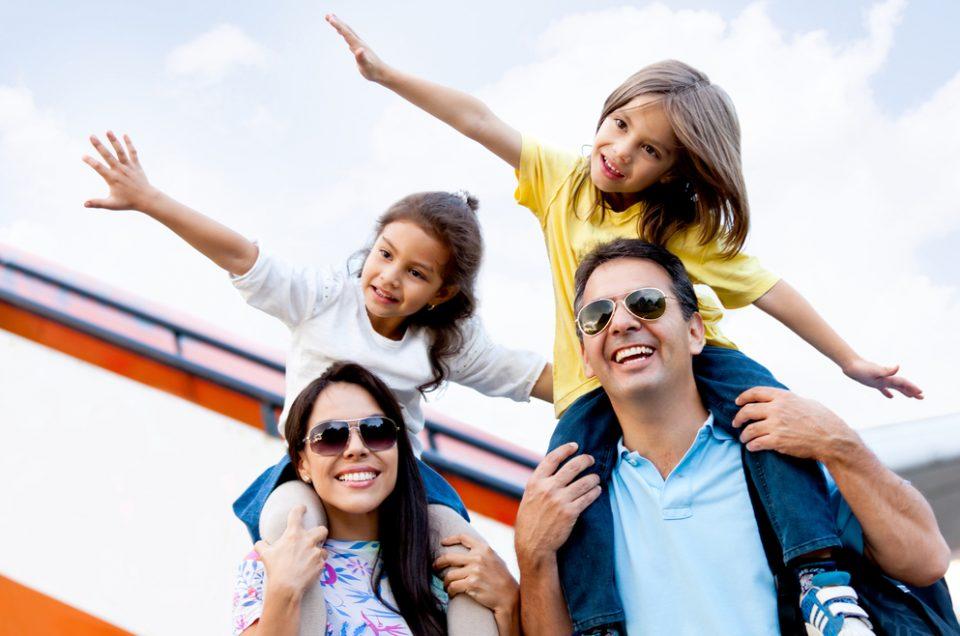 טיול עם ילדים בצפון איטליה