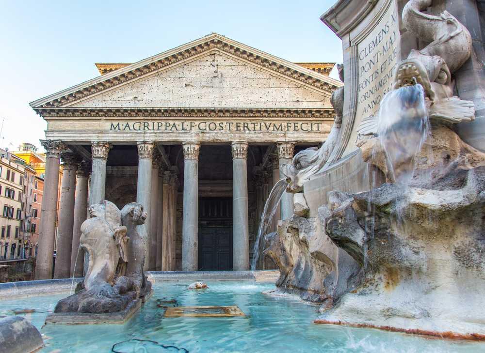פנתיאון רומא