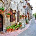 Assisi אסיסי אומבריה