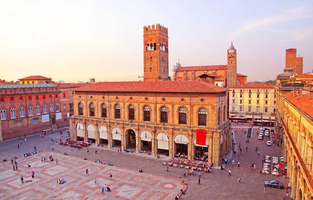 Bologna בולוניה אמיליה רומאניה