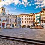 פריולי Piazza San Giacomo - Udine