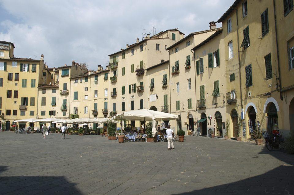 לוקה – 10 מקומות שחייבים לבקר בהם בטיול לאיטליה