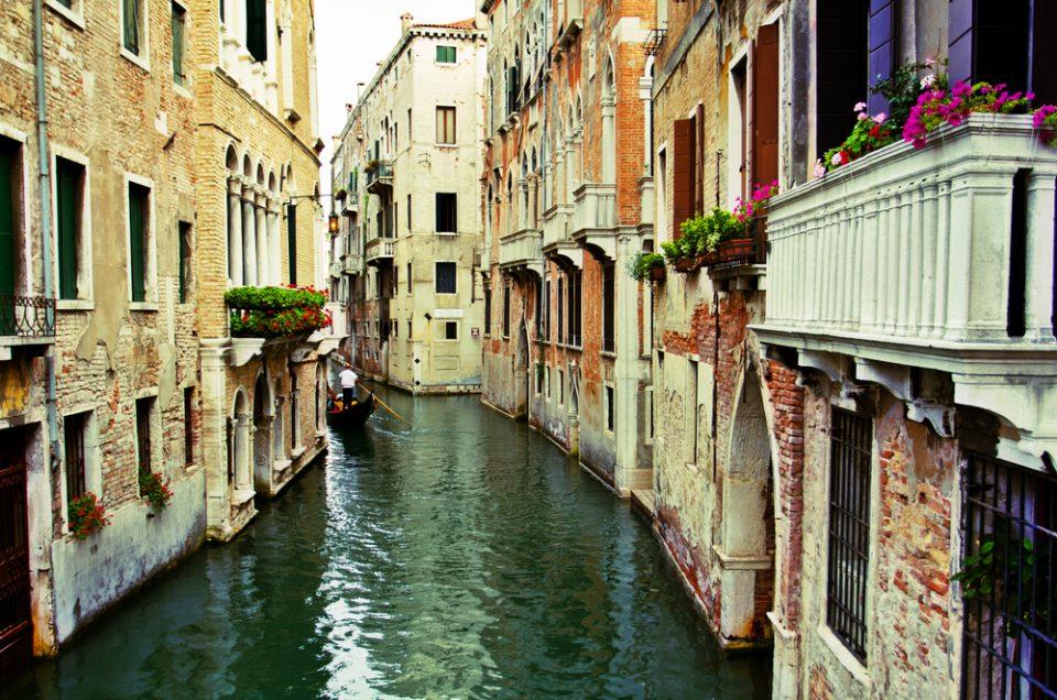 ונציה היהודית