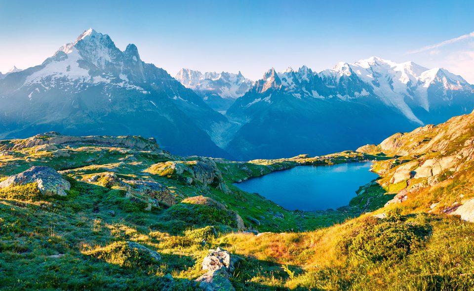 הרי האלפים האיטלקיים