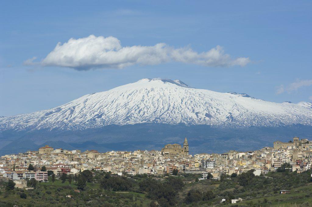 אתנה סיציליה | סולו איטליה
