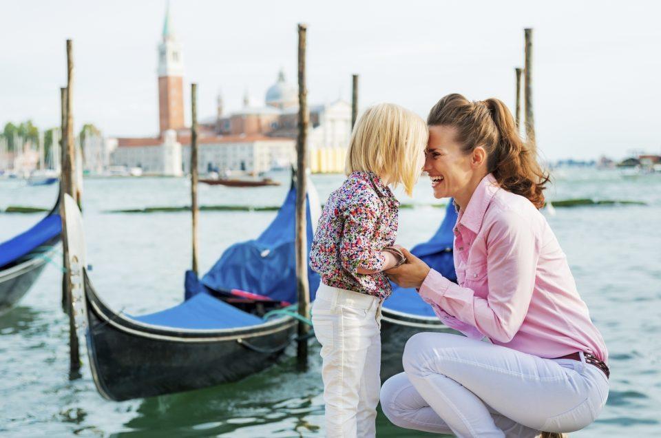 ונציה לילדים