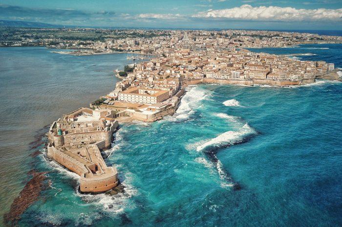 סיציליה בספטמבר