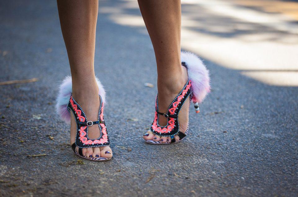 נעליים מילנו
