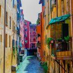 Bologna בולוניה